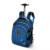 Trolley travel backpack  Pride RAV