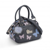 Bolso Bowling Fashion MINNIE Blufy