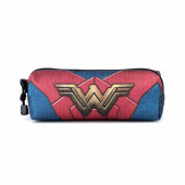 Square Pencil Case HS WONDER WOMAN Emblem