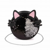 Bolso Redondo  Wow-Cat