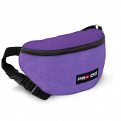 Block Bag  Ultraviolet