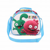 3D Lunch Box  Ugly