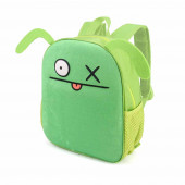 3D Small Backpack  Ox