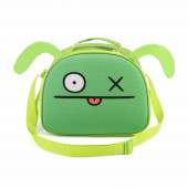 3D Lunch Box  Ox