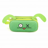 Estuche Portatodo Doble 3D UGLY DOLLS Ox