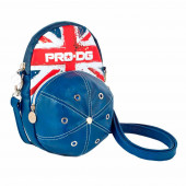 Bolso Gorra 23cm  LONDON BEAST