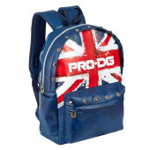 Mochila Tachuelas  LONDON BEAST