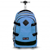 Mochila Trolley Travel  BLUENIM