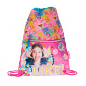 Small Gymsack SOY LUNA SMILE