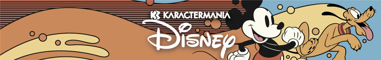Disney Licensed Products | KARACTERMANIA