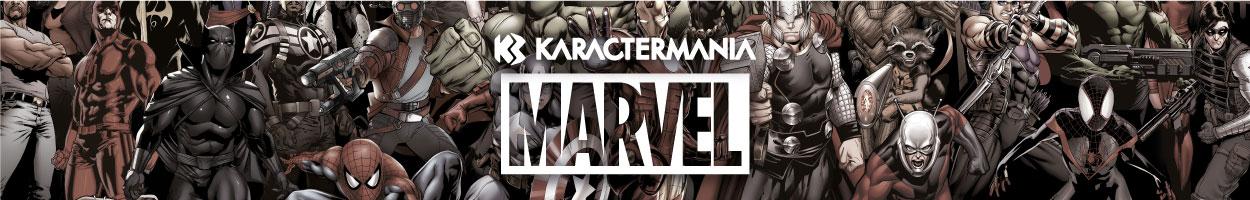 Marvel Licensed Products | KARACTERMANIA